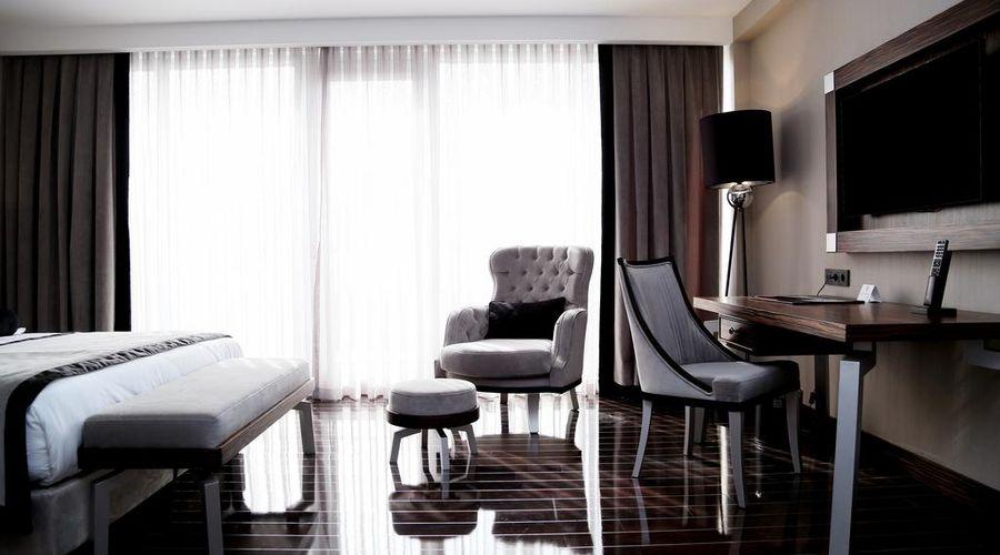 فندق وأجنحة رامادا إسطنبول سيسلي-1 من 32 الصور