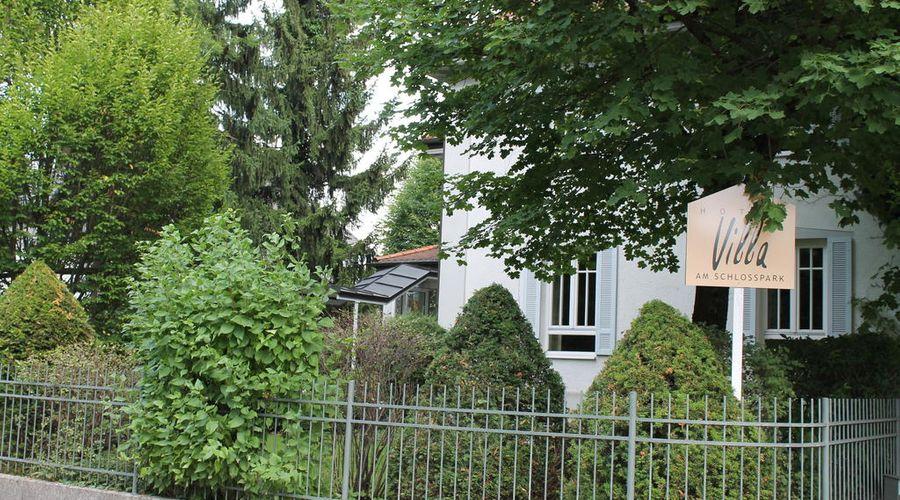 Villa Am Schlosspark-3 من 35 الصور
