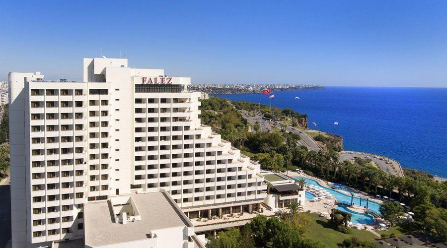 Özkaymak Falez Hotel -4 of 30 photos