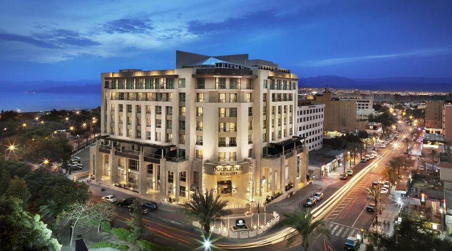 DoubleTree by Hilton Hotel Aqaba -1 of 35 photos