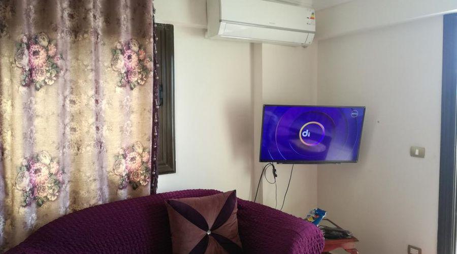 Apartment Sedi Beshr-10 of 21 photos