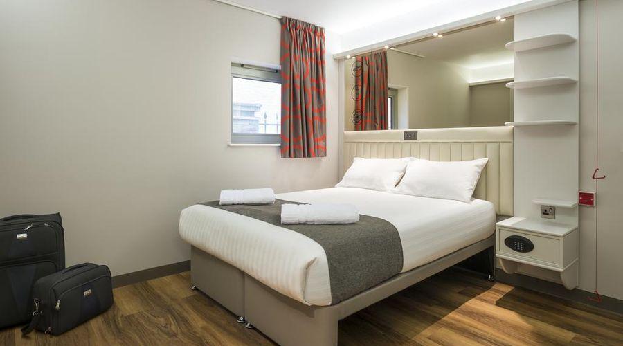 فندق بوينت إيه لندن شوريديتش -24 من 32 الصور