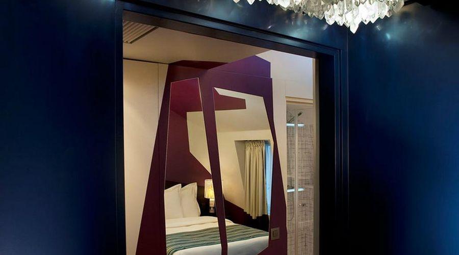 فندق كريستال شانزليزيه-4 من 30 الصور