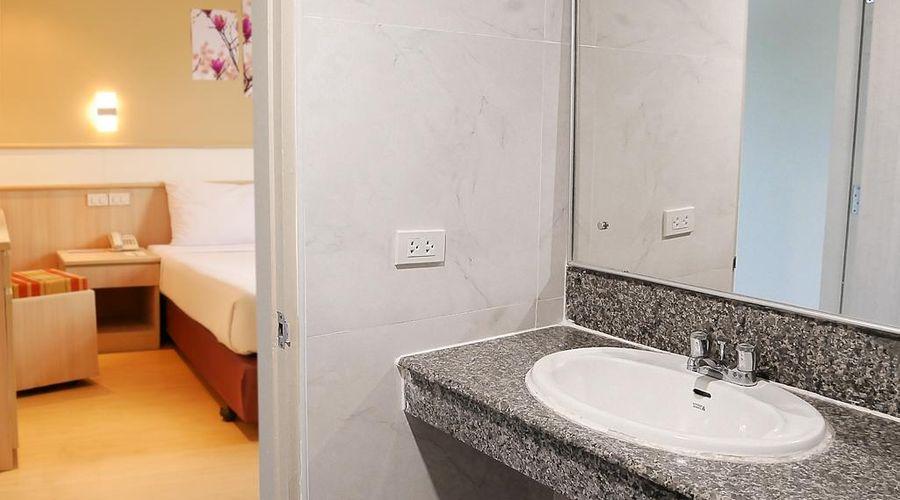 فندق ترانج بانكوك -18 من 20 الصور