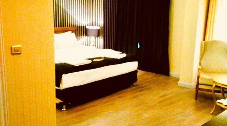 Hotel Goldengate-3 of 20 photos