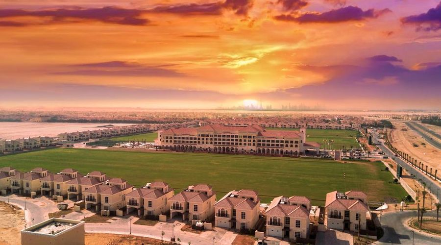 Al Habtoor Polo Resort-1 of 41 photos
