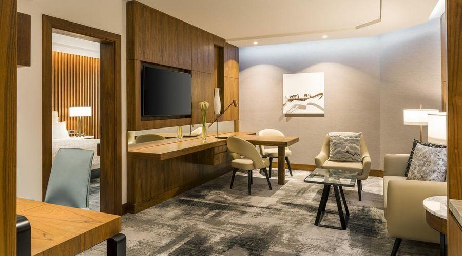 فندق ومركز مؤتمرات لو ميريديان دبي-2 من 35 الصور
