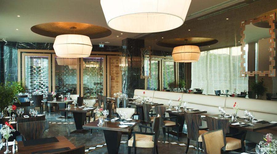 Radisson Blu Hotel Istanbul Pera-15 of 36 photos