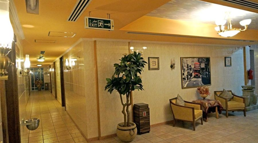 منصور بلازا للشقق الفندقية -9 من 32 الصور