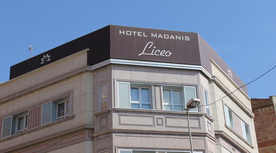 فندق مادانيس ليثيو-22 من 29 الصور