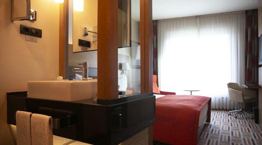 Movenpick Hotel Ankara-16 of 30 photos