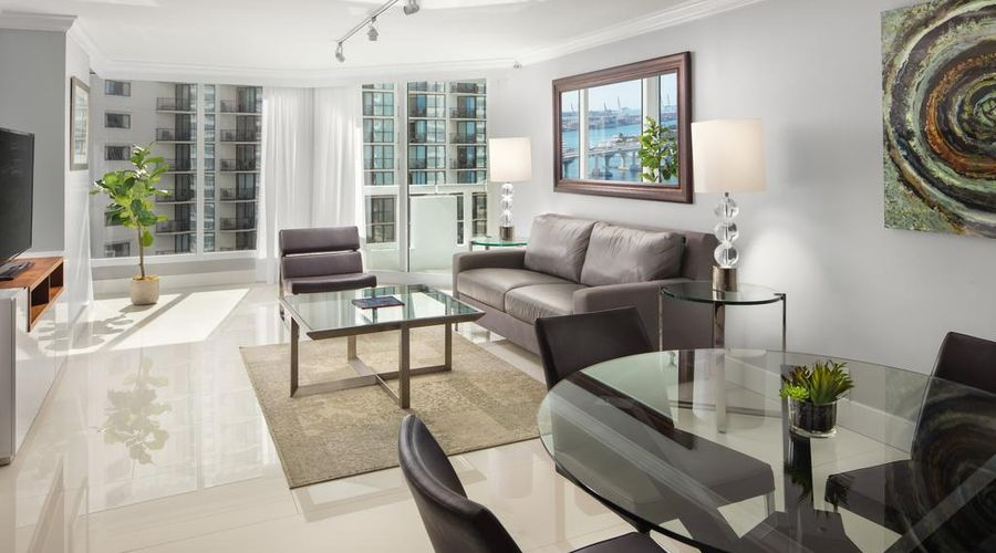 DoubleTree by Hilton Grand Hotel Biscayne Bay-16 of 25 photos