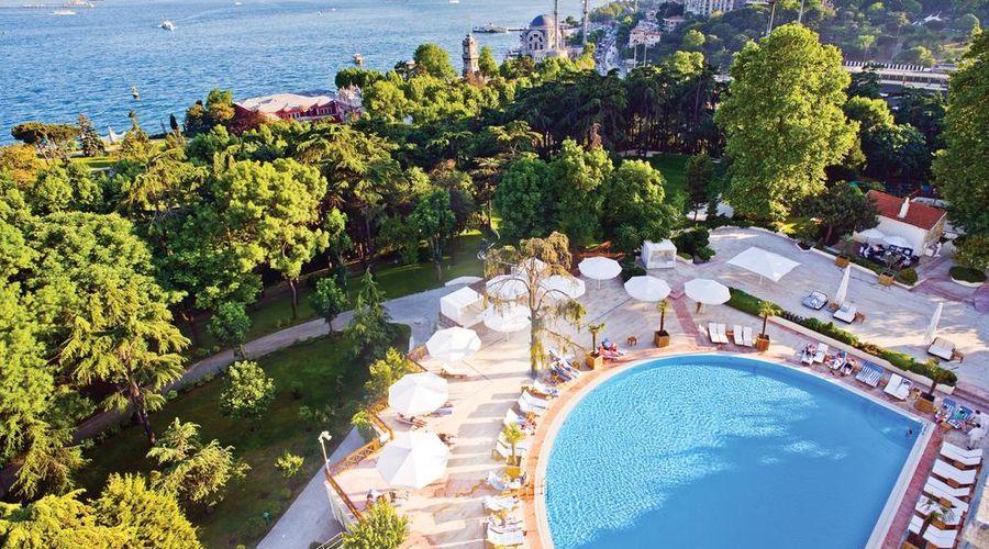 سويس أوتيل ذا بوسفوروس إسطنبول-2 من 27 الصور