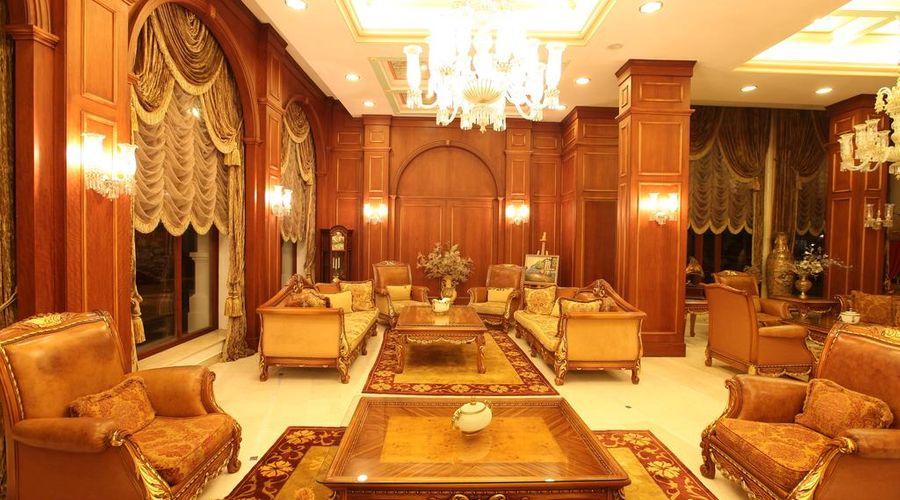 Deluxe Golden Horn Sultanahmet Hotel-32 of 44 photos