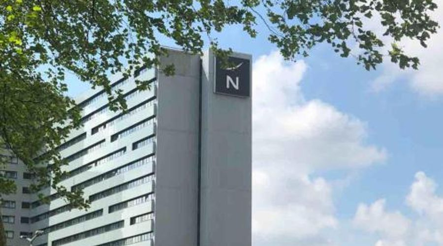 Novotel Amsterdam City-5 of 25 photos