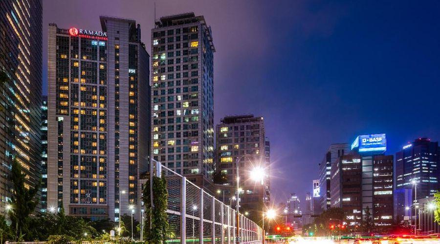 Ramada Hotel & Suites by Wyndham Seoul Namdaemun-1 of 25 photos