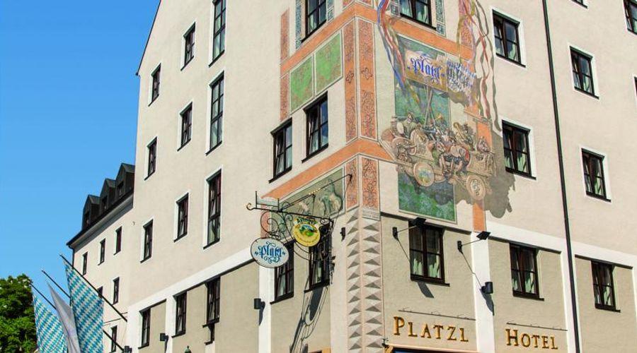 Platzl Hotel-2 of 30 photos