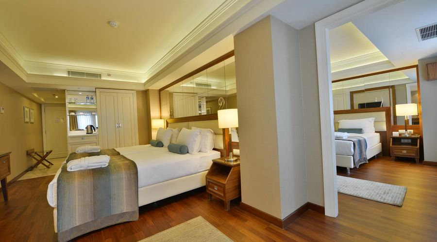Marigold Thermal Spa Hotel-14 of 30 photos