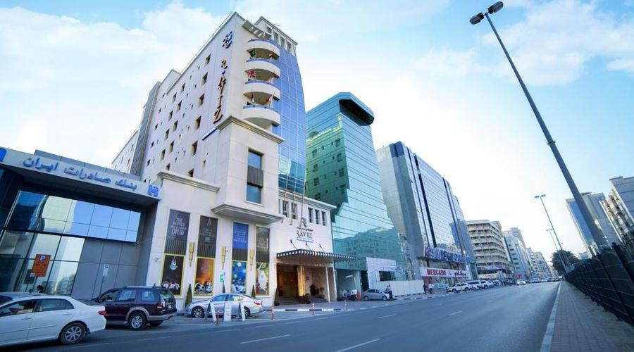 Raviz Center Point Hotel -2 of 30 photos