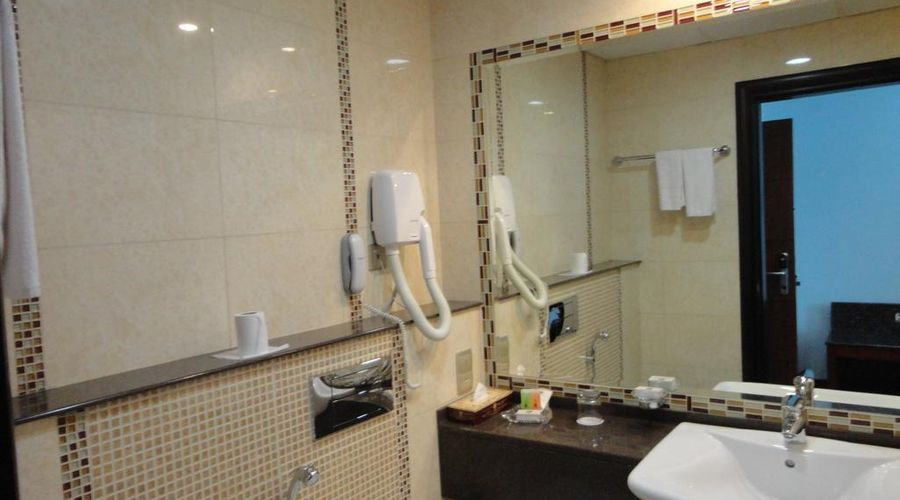 Ramee Rose Hotel-6 of 36 photos