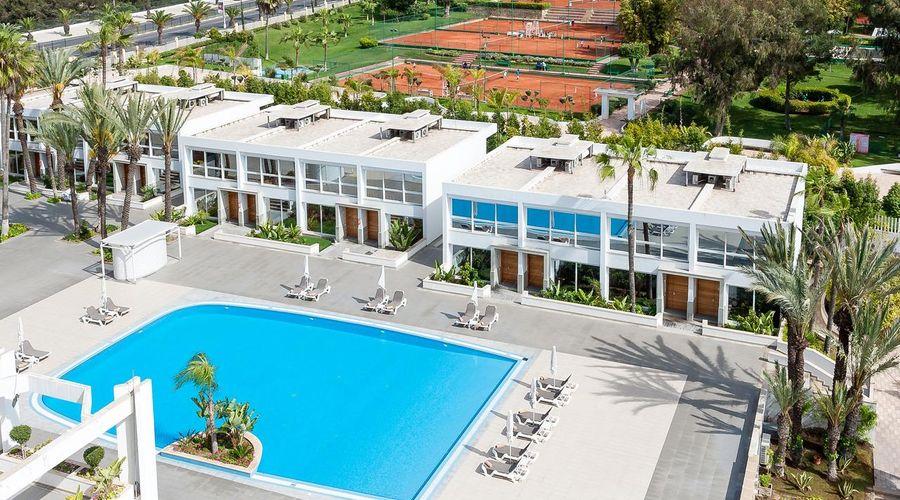 فندق صحارى أكادير-10 من 32 الصور