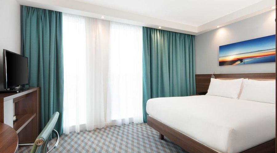 Hampton By Hilton London Stansted Airport-4 of 22 photos