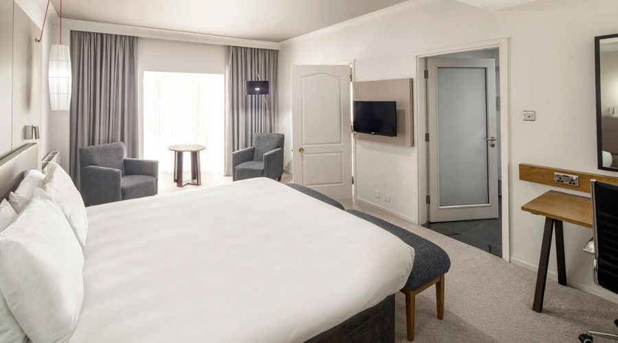 Crowne Plaza Solihull, an IHG Hotel-17 of 38 photos