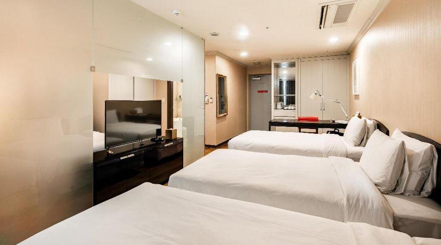 Ramada Hotel & Suites by Wyndham Seoul Namdaemun-20 of 25 photos