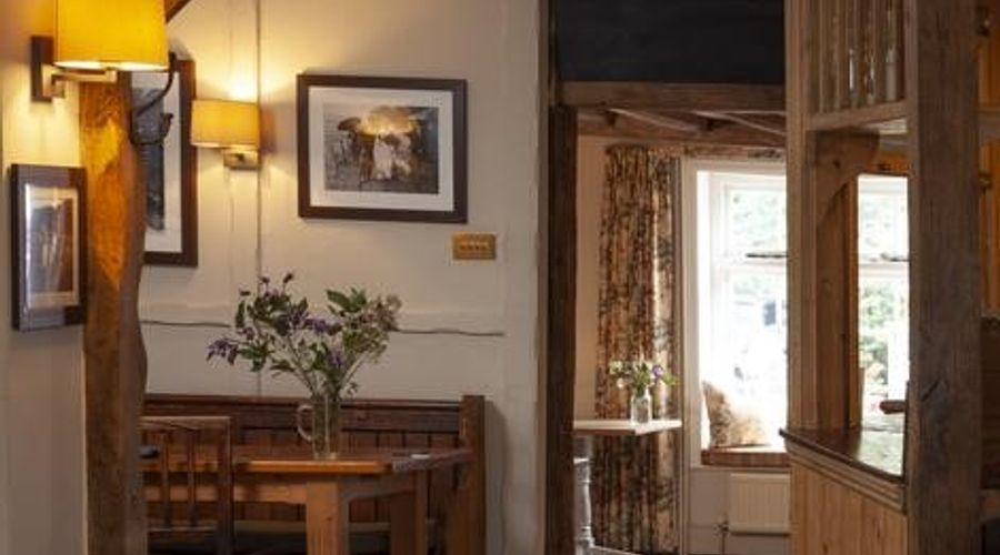 The Angel Inn, Petworth-15 of 43 photos