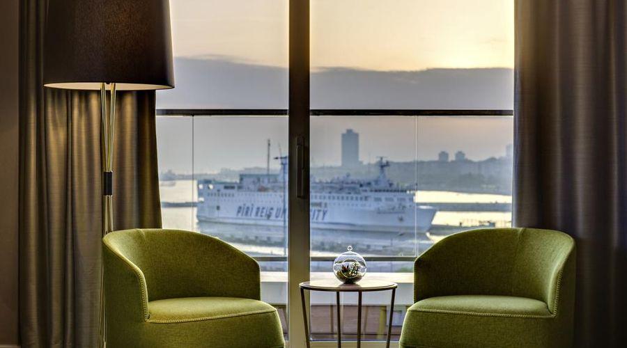 Radisson Blu Hotel Istanbul Ottomare-22 of 30 photos