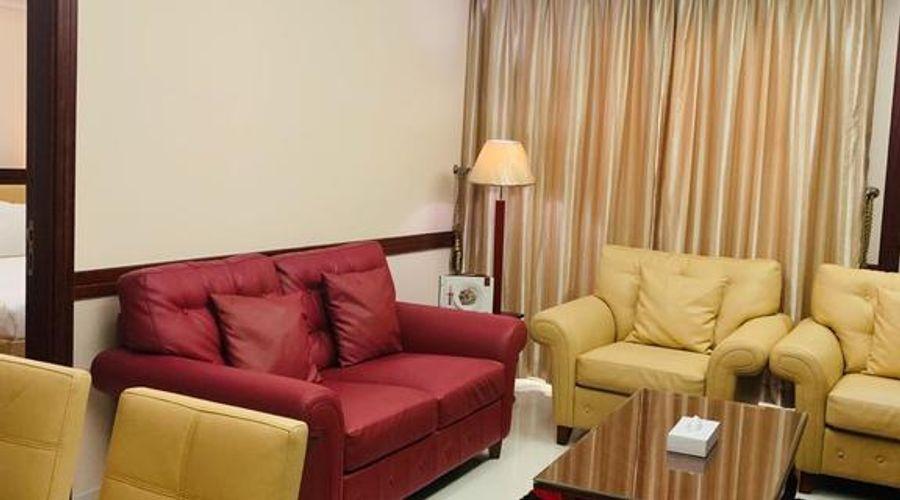 Hala Inn Hotel Apartments - Baithans-28 of 37 photos