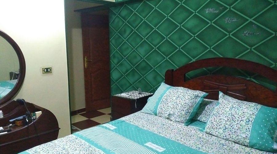 Explore Cairo from a cozy designed apartment-5 من 20 الصور