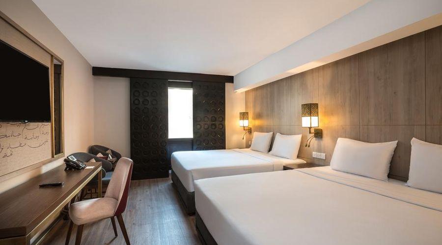 فندق مكارم أجياد مكة-11 من 29 الصور