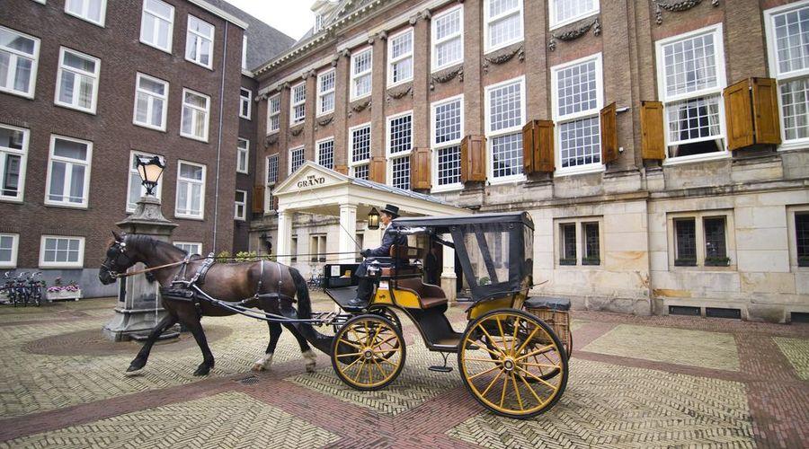 سوفيتيل ليجيند ذا جراند أمستردام-11 من 34 الصور