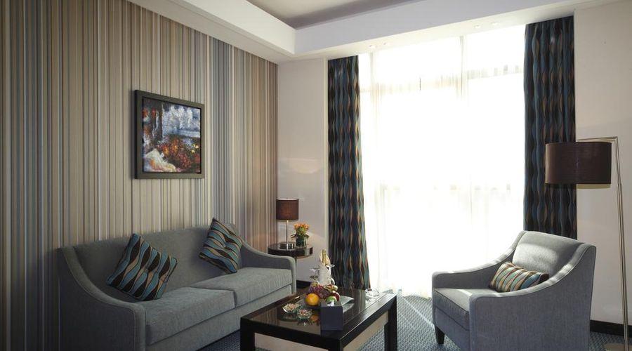 فندق رند من واندالوس ( كورال السليمانية الرياض سابقاً)-7 من 31 الصور