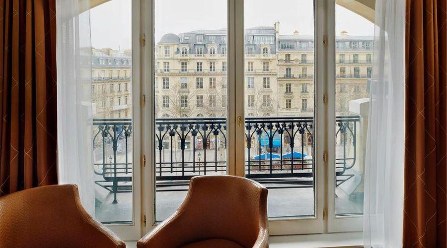 باريس ماريوت شانزليزيه هوتل-25 من 42 الصور