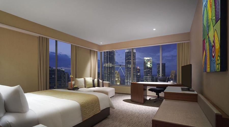 Traders Hotel Kuala Lumpur-3 of 30 photos