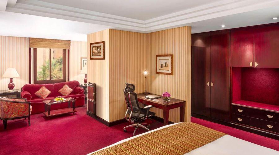 InterContinental Riyadh, an IHG Hotel-6 of 38 photos