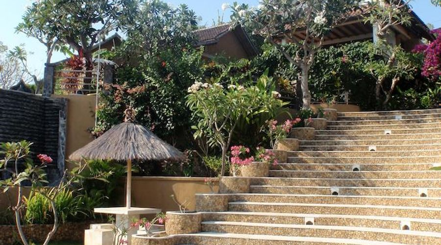 Bedulu Resort Amed-4 من 19 الصور