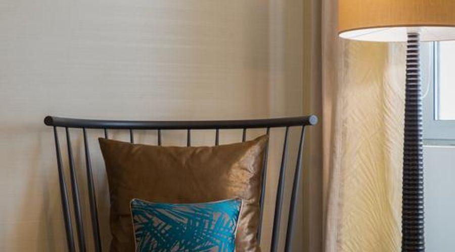 Hotel La Bourdonnais-16 of 26 photos