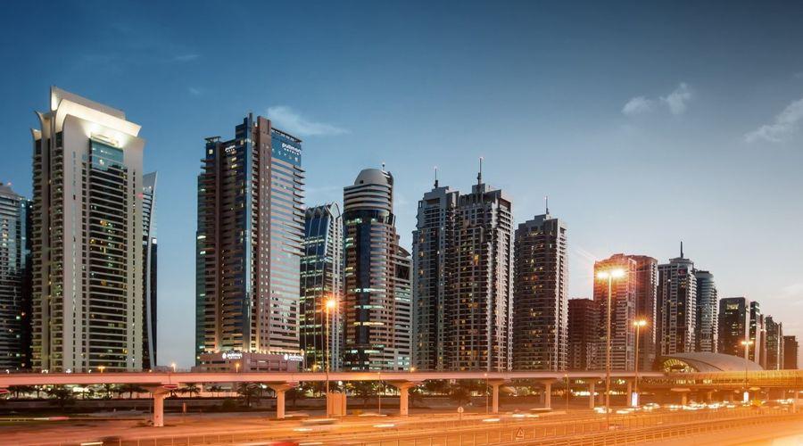 بولمان دبي أبراج بحيرات جميرا-30 من 37 الصور