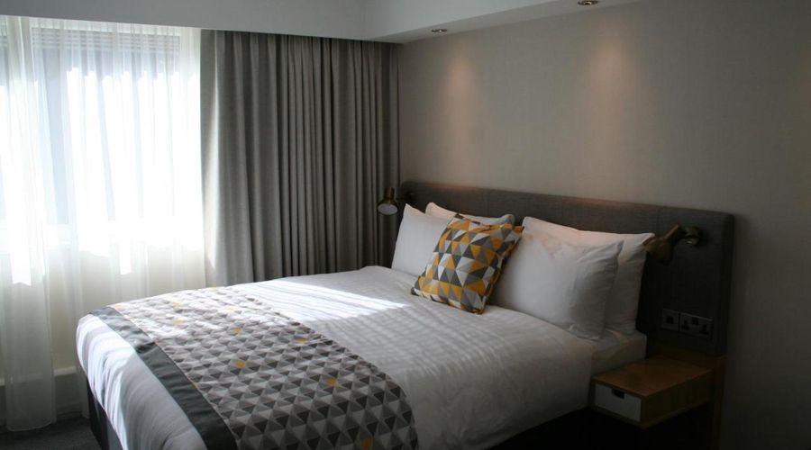 Holiday Inn South Normanton M1, Jct.28, an IHG Hotel -6 of 27 photos