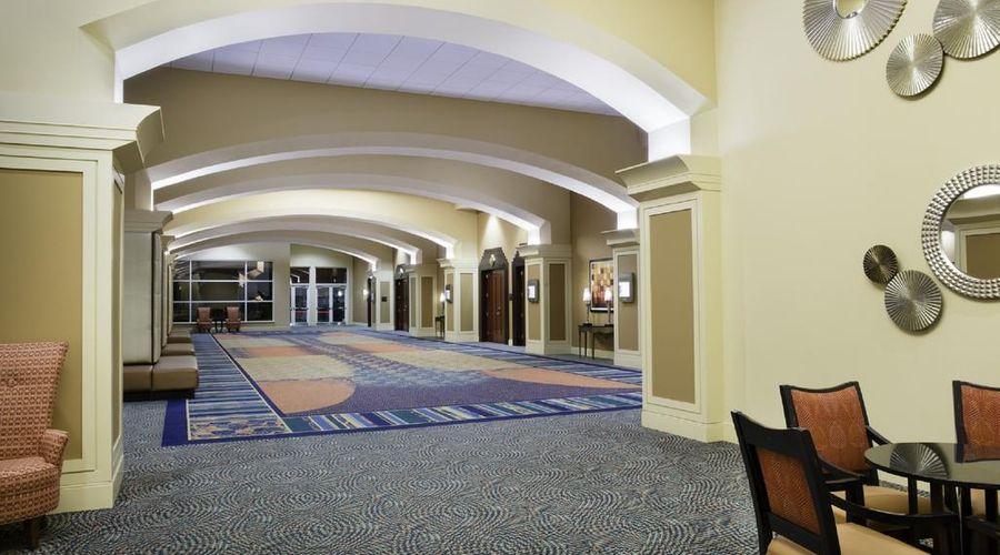 Rosen Centre Hotel Orlando Convention Center-10 of 31 photos