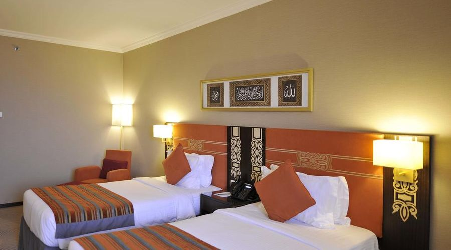 Taiba Madinah Hotel -25 of 37 photos