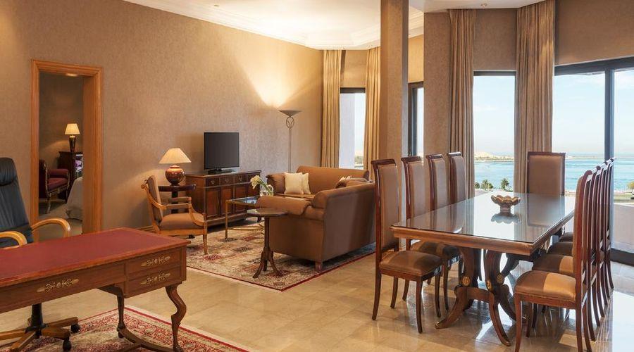 فندق ومنتجع شيراتون أبوظبي-4 من 42 الصور