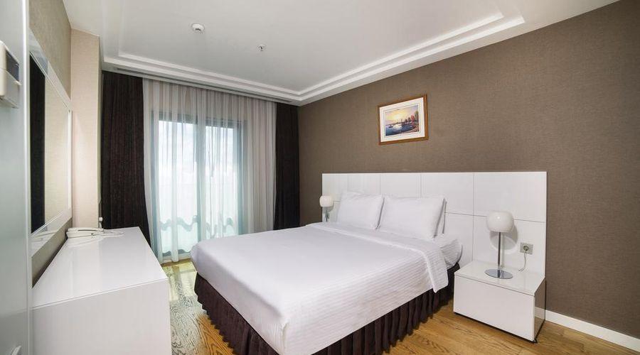فندق أفروبا ريزيدنس سويتس-9 من 35 الصور