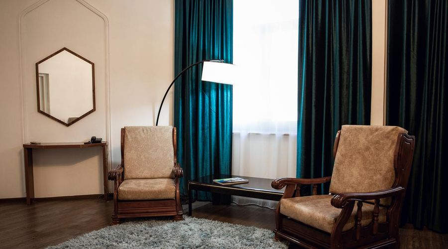Baku Palace Hotel-6 من 20 الصور