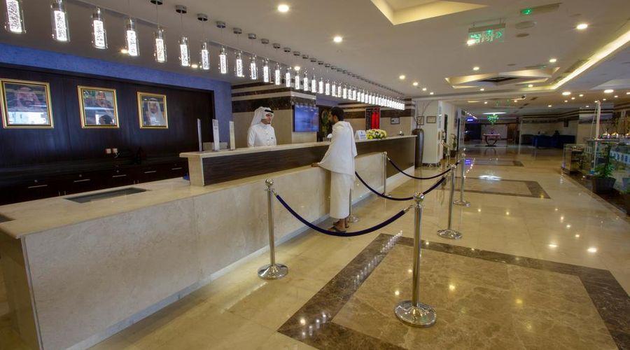 Grand Makkah Hotel-1 of 40 photos