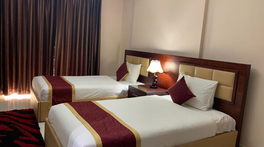 Hala Inn Hotel Apartments - Baithans-2 of 37 photos