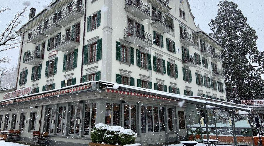 فندق إنترلاكن -24 من 26 الصور